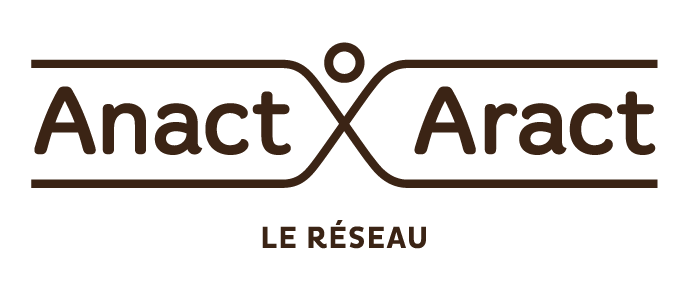 Agence Motion Design & Vidéo Marketing Nice - Zanimal Prod - Logo Aract Anact
