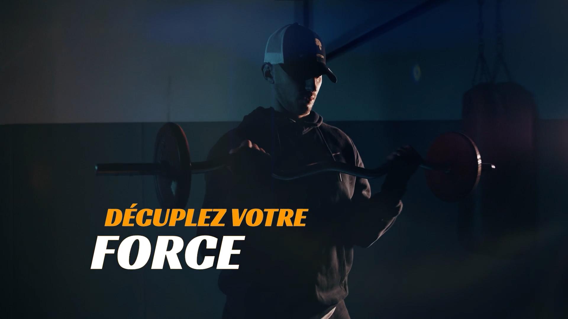 Agence Motion Design & Vidéo Marketing Nice - Zanimal Prod - Sport detox